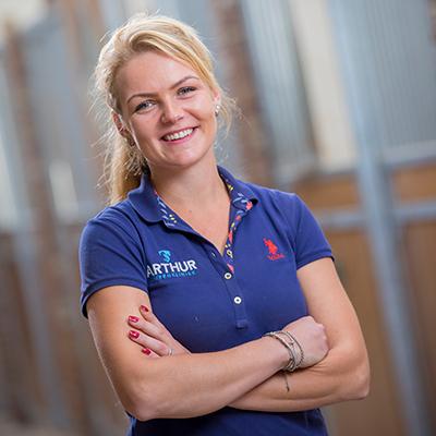 Kirsten Hekhuis